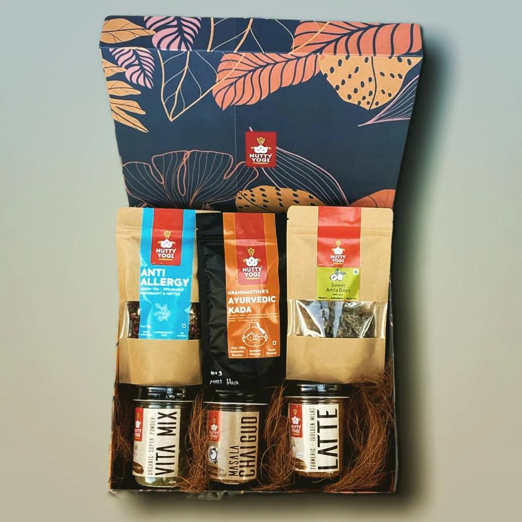 Diwali Care Box