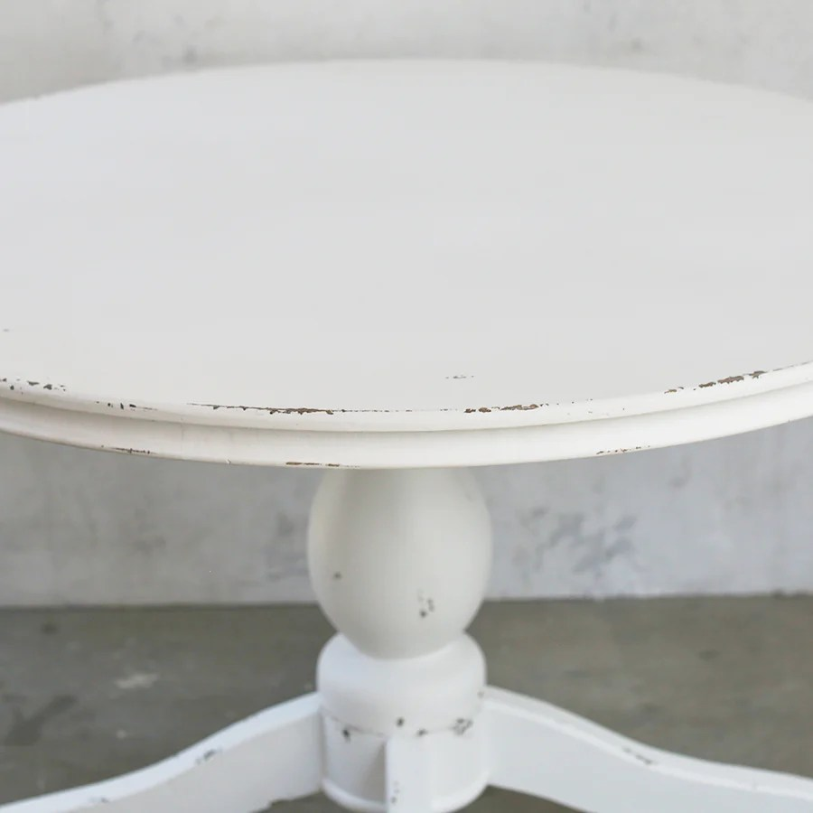shabby chic furniture wimbourne dining table