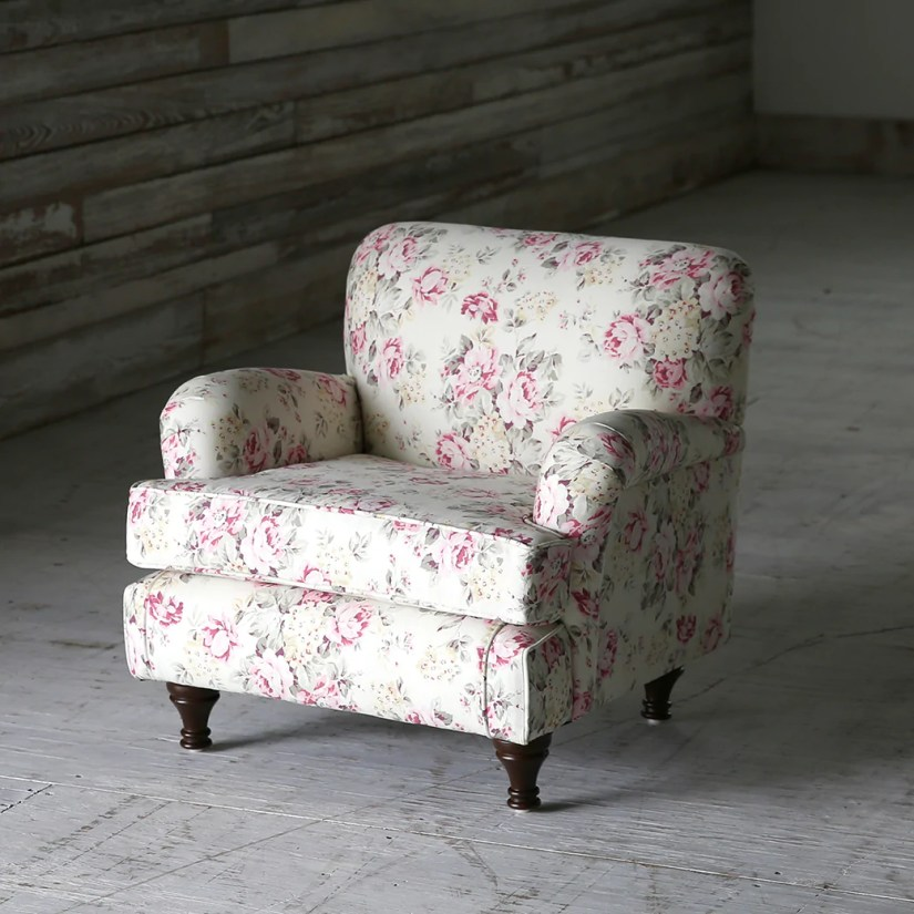 Shabby Chic® Furniture - Oli Child's Arm Chair - More Colors