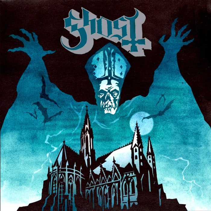 Image result for ghost opus eponymous