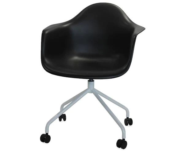 office chair online desk tesco mid century modern barrel urban9 5 furniture shell