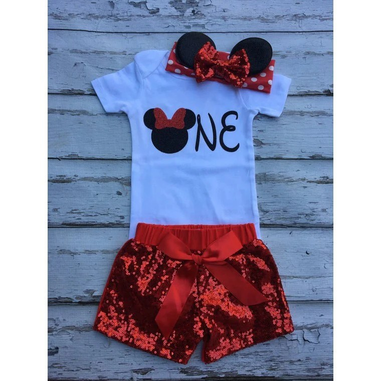 red minnie mouse mouse