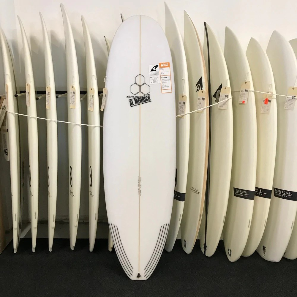 Surfboards - Biggest List Of Surfboard Shapes In Stock