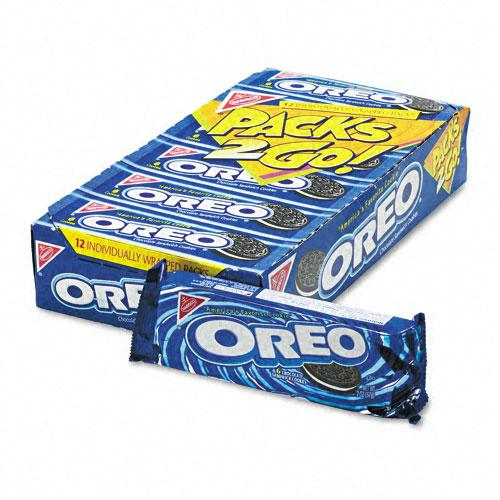 Oreo Oreo Cookies Oreo Cookies Snacks and Dessert