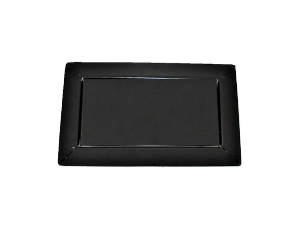 Ash Dump Doors - Black Chimney Products