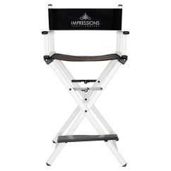 Makeup Chairs For Professional Artists Office Chair Posture Foldable Artist S Impressions Vanity Co