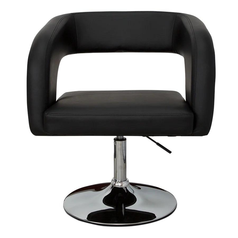Ronni Modern Vanity Chair  Impressions Vanity Co