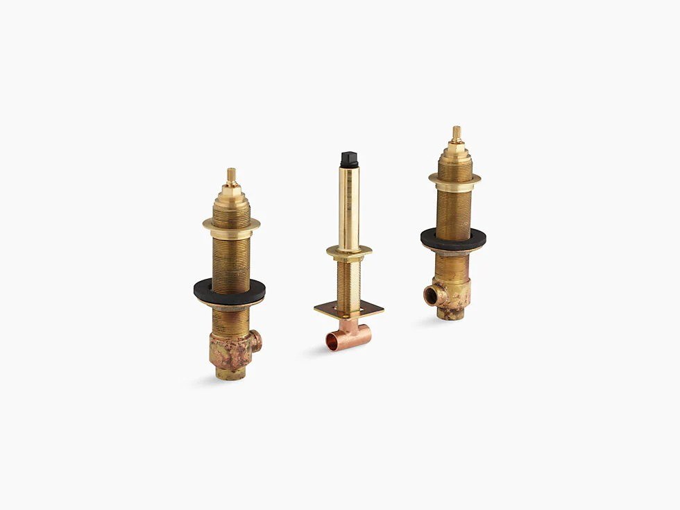 central plumbing and heating supply co inc