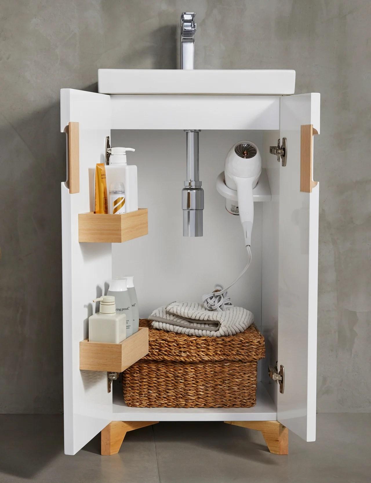 Tiny Triumph 30 Of The Best Small Bathroom Design Ideas