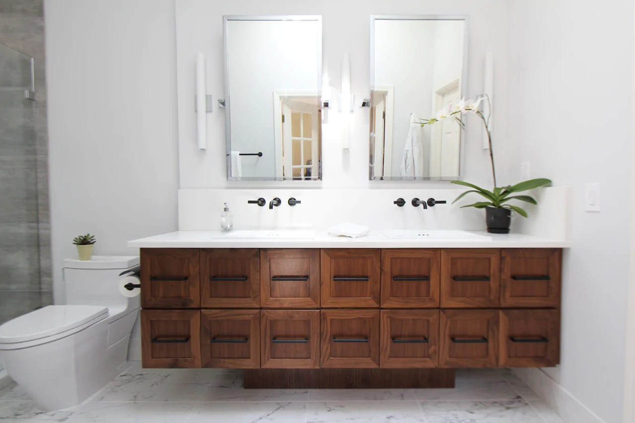 Bathroom Mirror Ideas 8 Bathroom Mirror Ideas You Might Not Have Thought Of