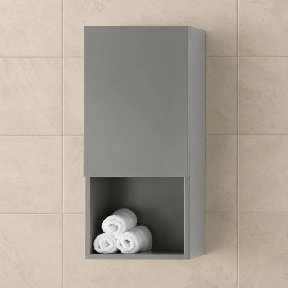 Wall Cabinets For Bathrooms 12