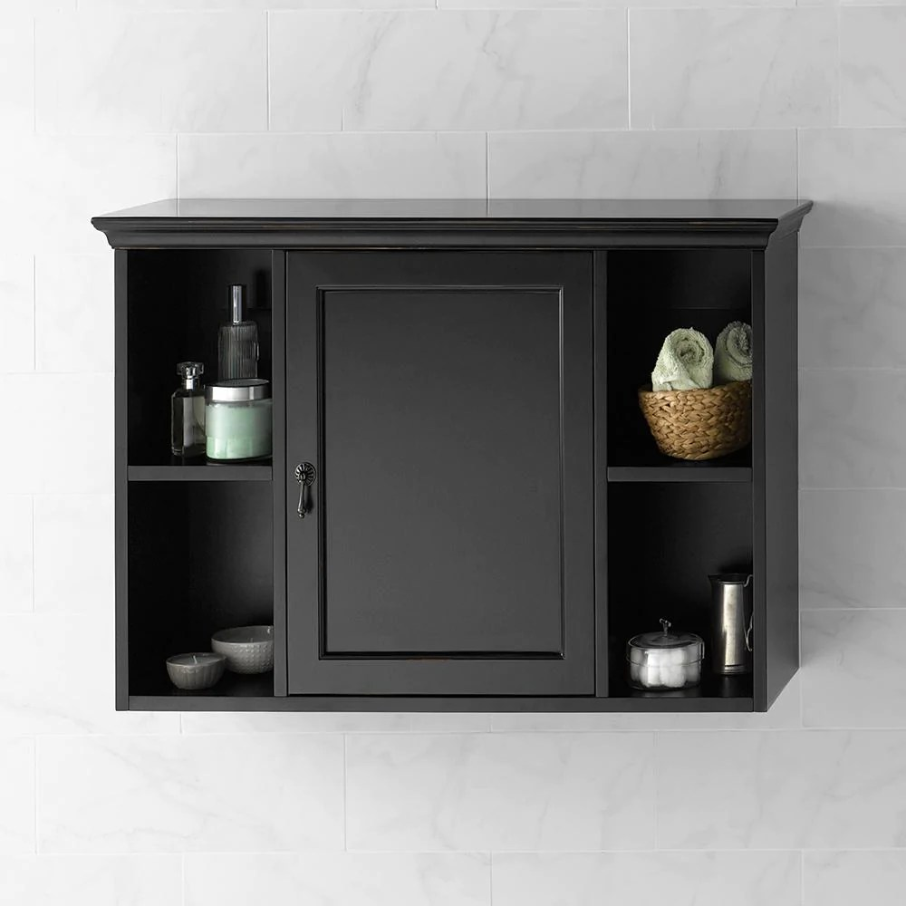 30 Blake Traditional Bathroom Wall Cabinet