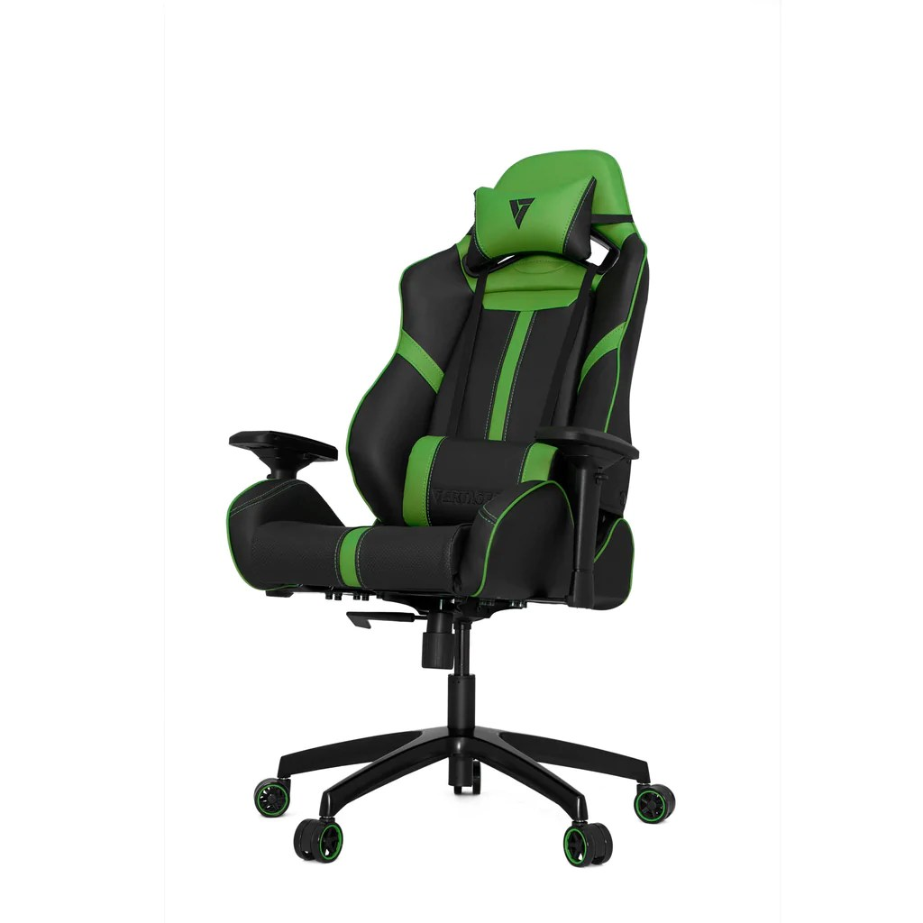 custom gaming chairs retro chair and footstool vertagear the leader in best selection 101 how to pick right for