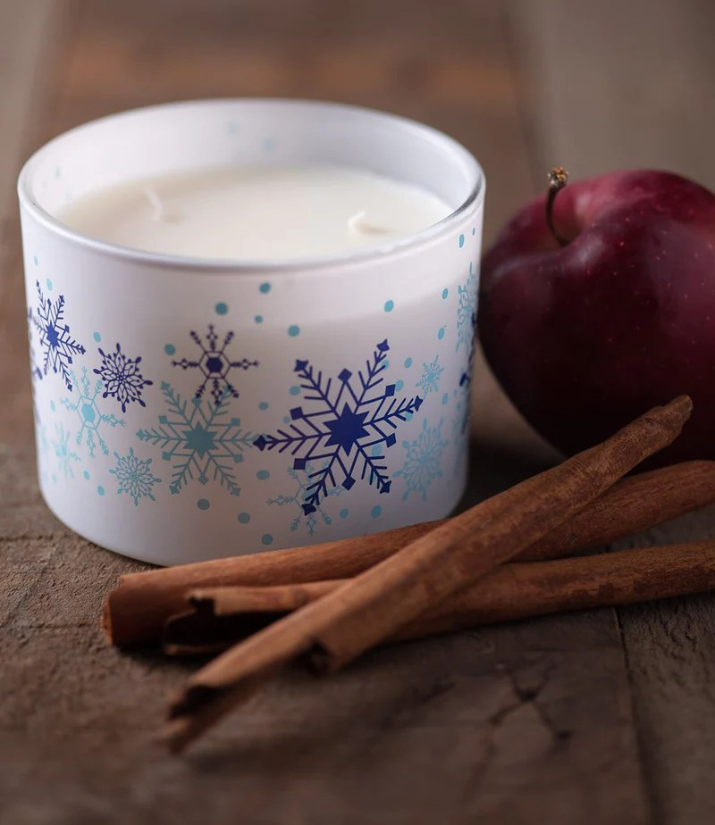 COMFORT Limited Edition Aromatherapy Scented Soy Candle w