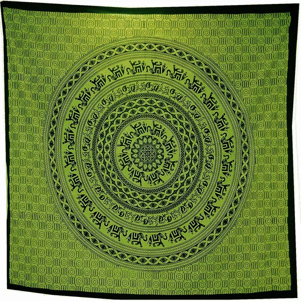 xl sofa throws black leather reclining colourful printed cotton bed bedspreads tapestries cover green mandala double bedspread throw spread camping