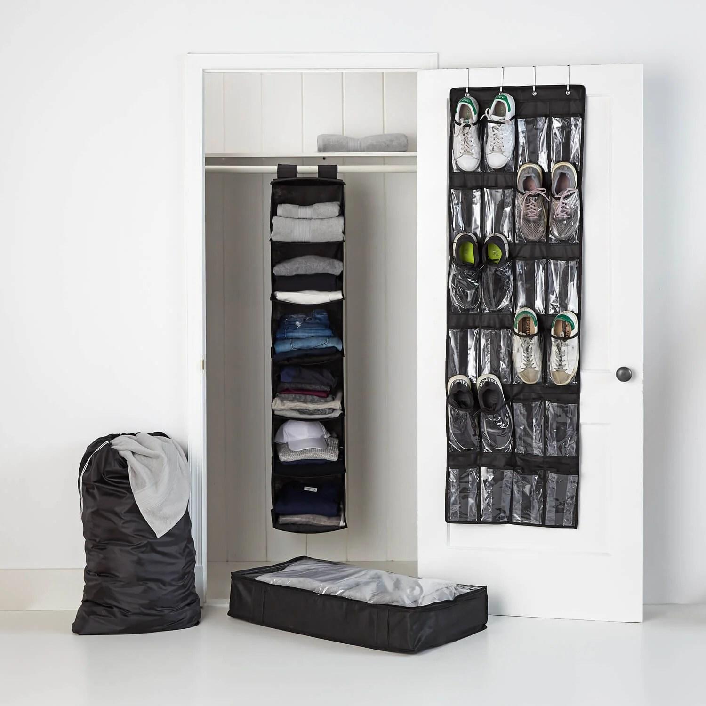 4 Piece Closet Essentials Set Dormify