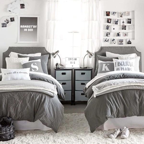 Soft Wash Duvet Cover And Sham Set Dormify