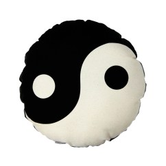 Best Rugs For Kitchen How To Decorate A Table Yin Yang Pillow– Dormify