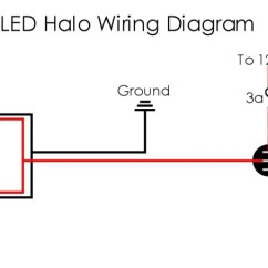S Video Wiring Diagram Goodman Air Handler Thermostat Halo Faq Oracle Lighting Remote Control