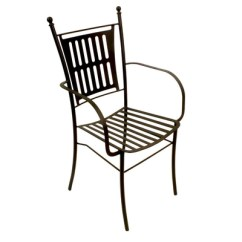 Wrought Iron Chair Wilkhahn On Review Eva Design In Stock Immediate Delivery Br Font Color Red