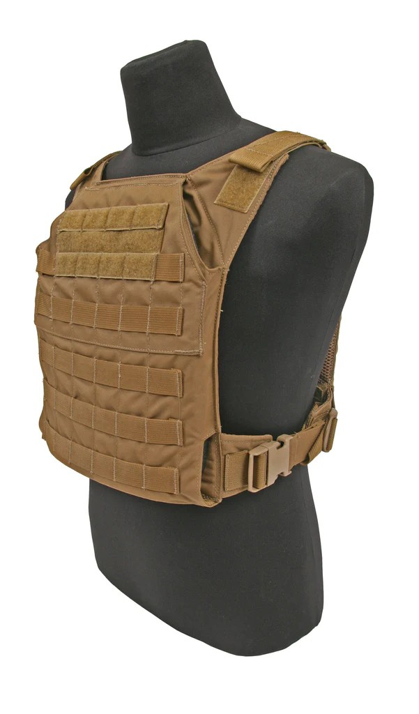 Items Carry Side Plate Carrier Plate