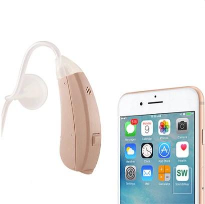 Newsound App Controlled Digital Hearing Aid Hearing Aid 2020