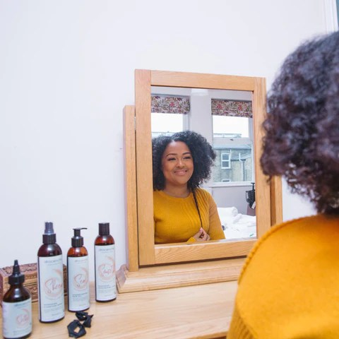 Afro Hair Care The Ultimate Guide Afrocenchix