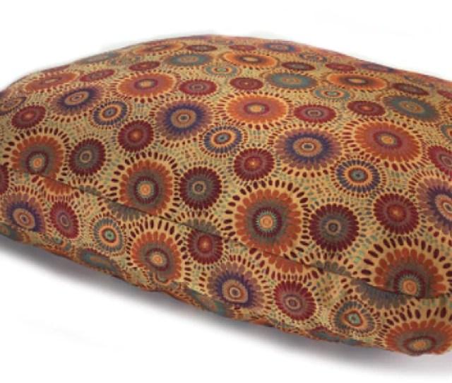Sunburst Washable Durable Pet Bed