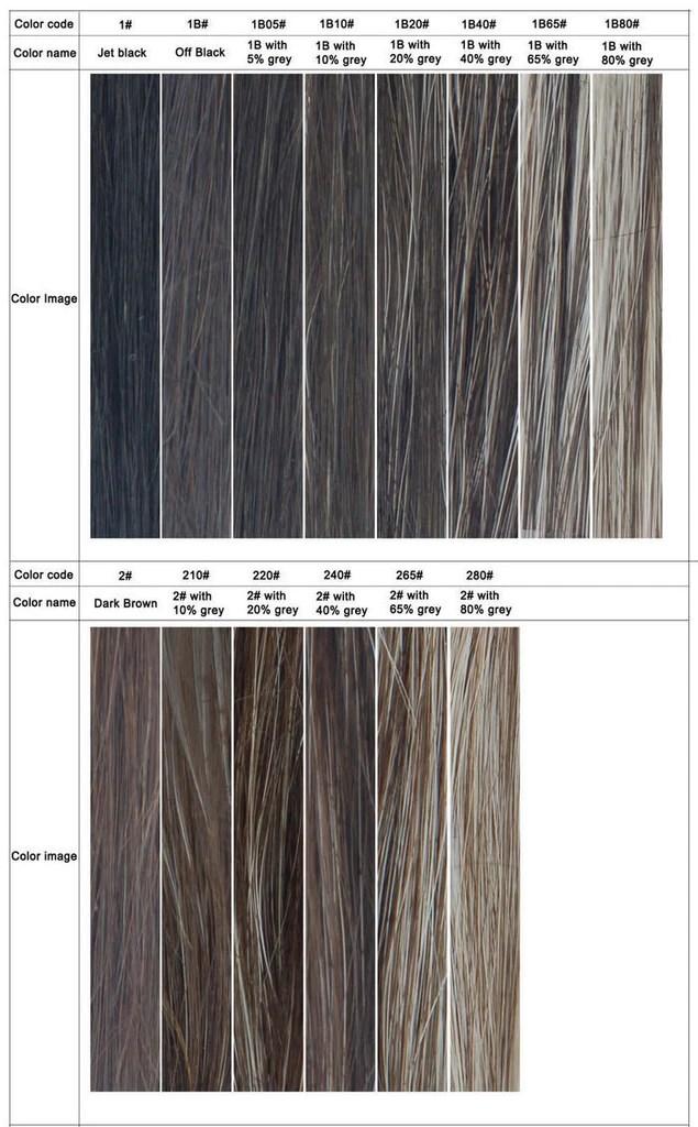 Aveda Hair Color Chart Swatch Guide Lajoshrichcom