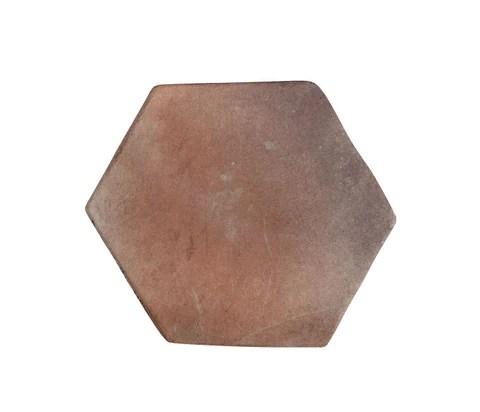 8 hexagon cement tile