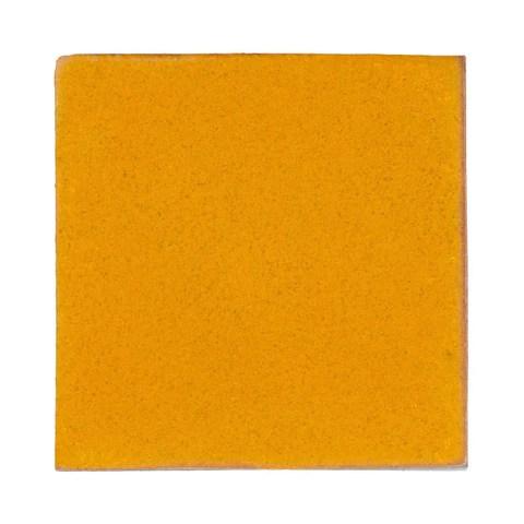 malibu field valencia orange matte 129u ceramic tile
