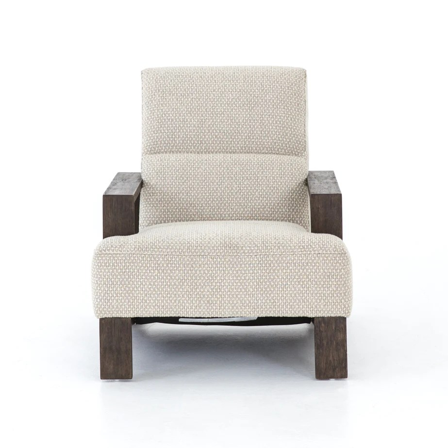 Upholstered Arm Chairs Modern Upholstered Arm Chair