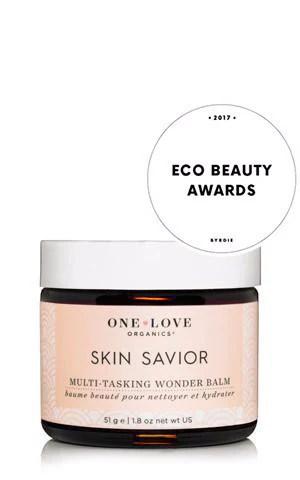 One Love Organics Skin Savior Sage Beauty Boutique