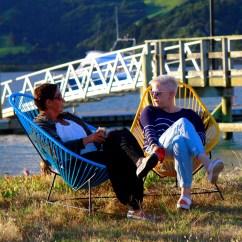 Acapulco Chair Nz High Back Living Room Chairs Kiwi