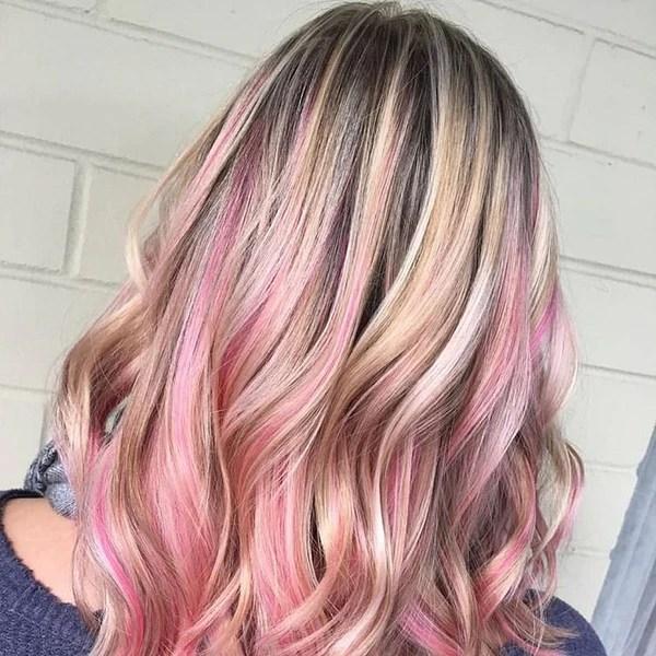 mofajang hair color wax