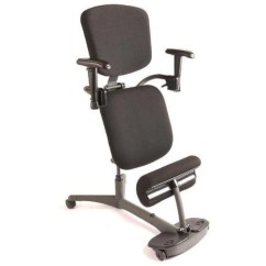 Chair Sit To Stand Exercise Wobbly Office Up Desk Chairs And Stools Stup Health Posture Adjustable Sitting Kneeling Leaning