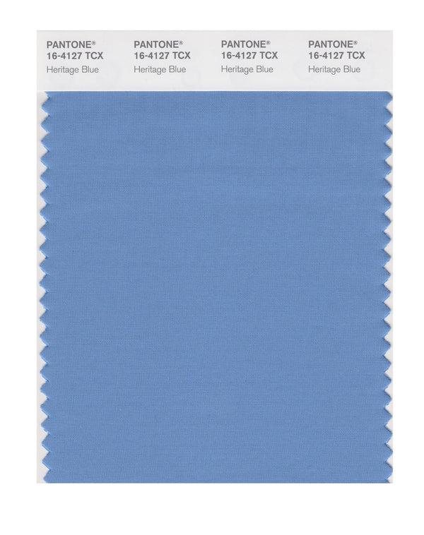Resultado de imagen de heritage blue pantone