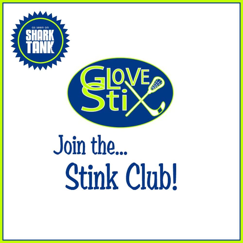stink club get insert
