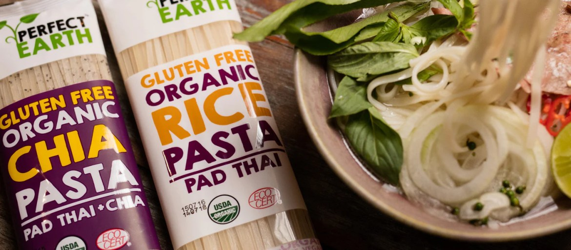 10 Gluten Free Alternatives To Your Favorite Pasta Dishes