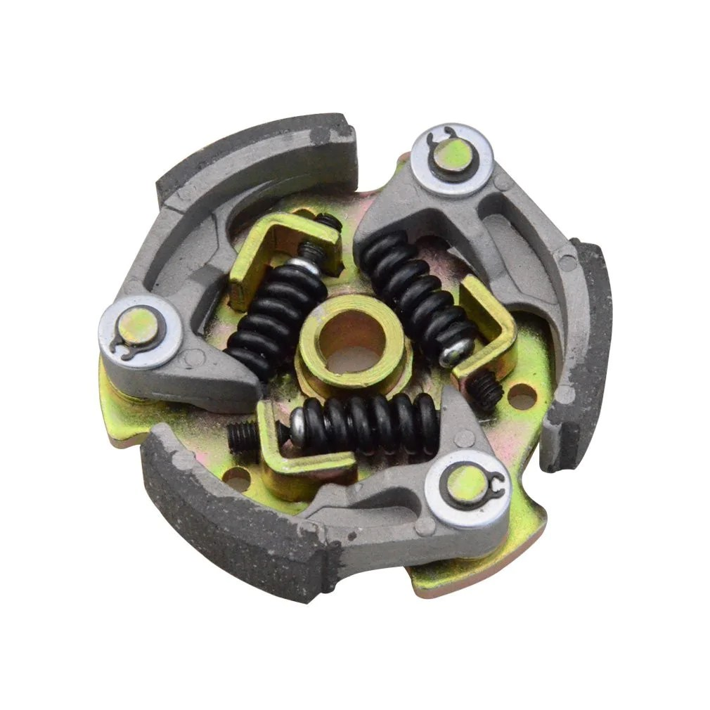 small resolution of 49cc scooter clutch