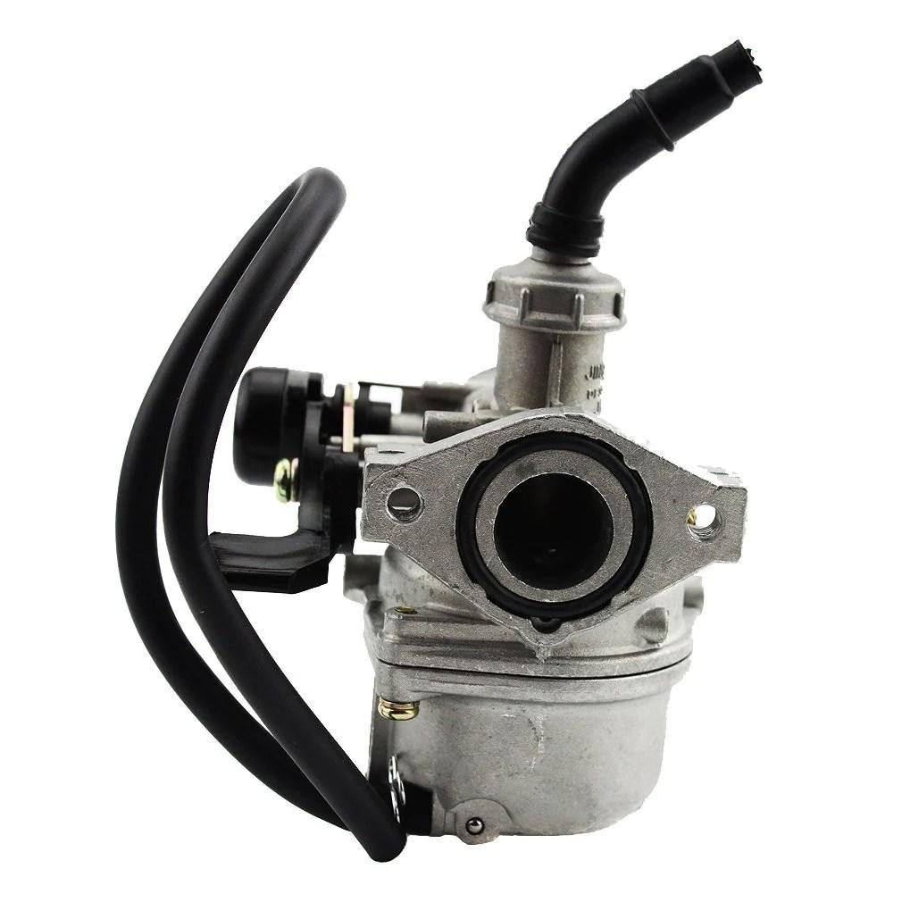 goofit parts carburetor [ 1010 x 1010 Pixel ]