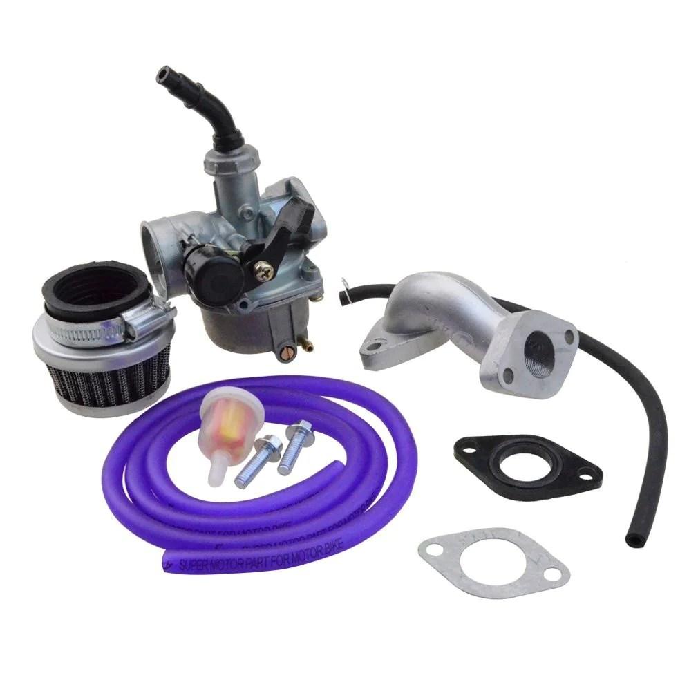 small resolution of goofit parts carburetor
