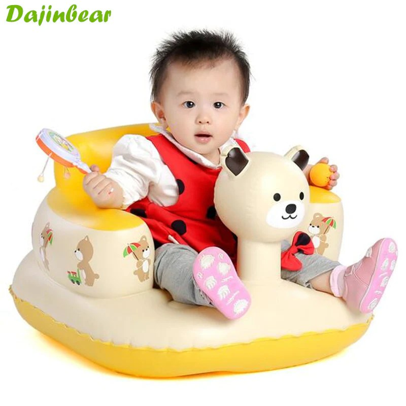 baby chair seat wheelchair yoga poses inflatable panda small portable storesixty com