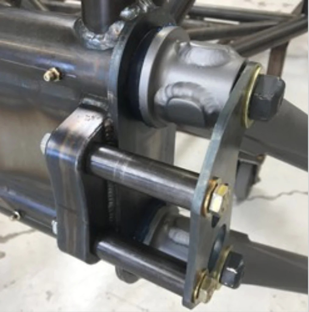 Vw Front Trailing Arms - Year of Clean Water
