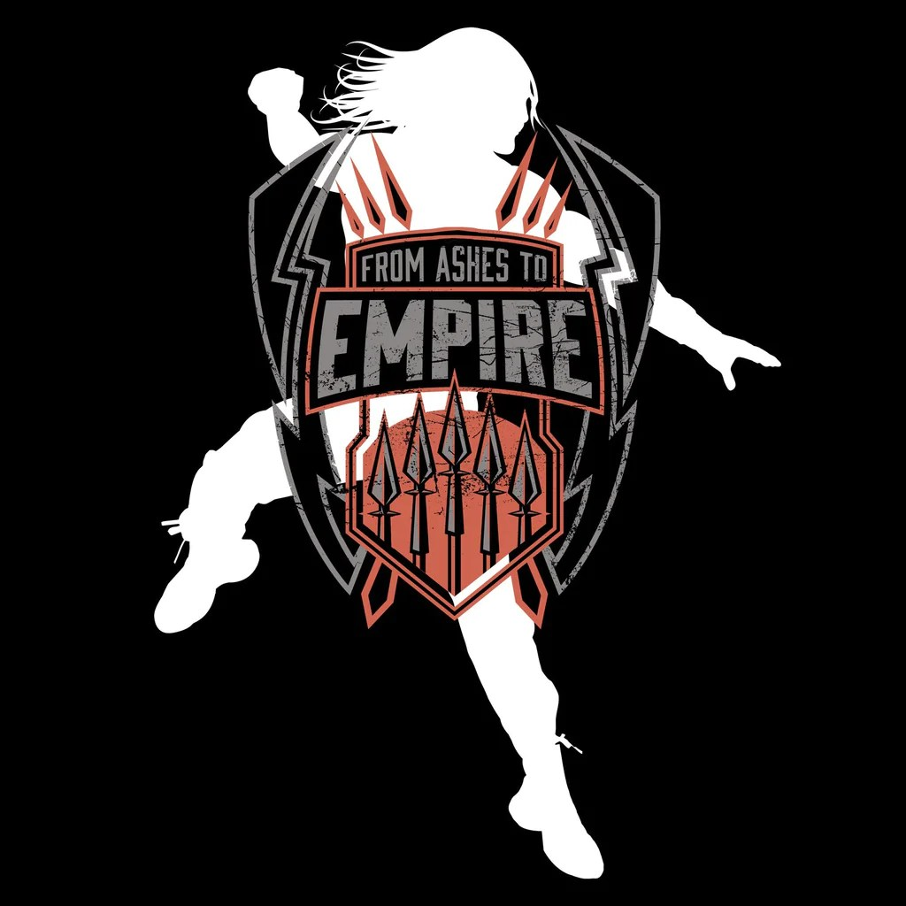 wwe roman reigns empire