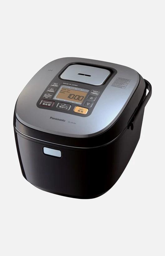 樂聲IH金鑽西施電飯煲 (1公升)(SR-HB104) | 裕華網店