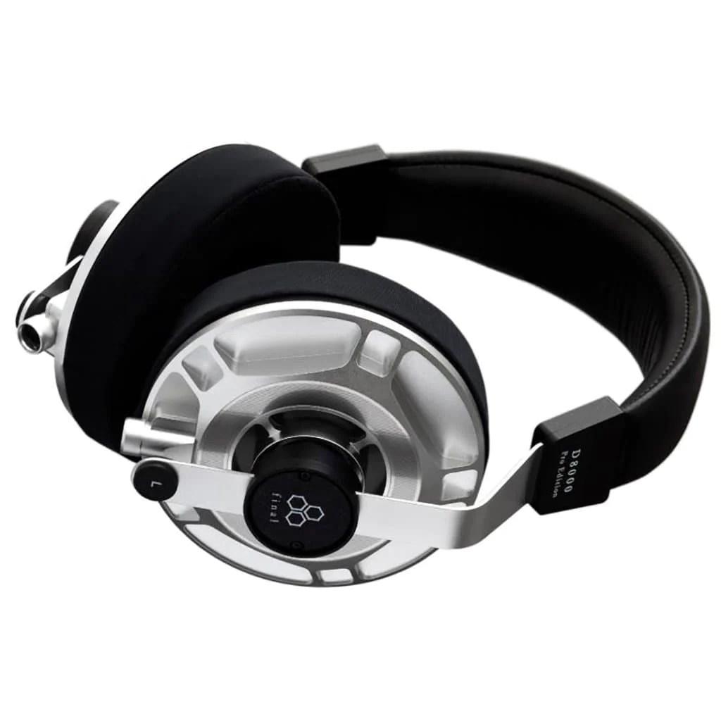 Final Audio D8000 Pro Planar Magnetic Headphones