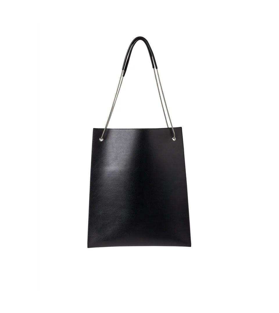 Paper Thin Tote Bag