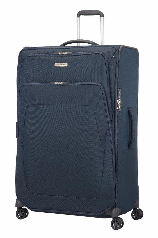 Samsonite Spark SNG Extra Large 82cm Expandable 4-Wheel Suitcase - Go Places
