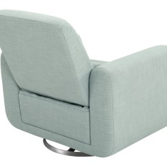 Harlow Cuddle Chair Ikea Stockholm Babyletto Tuba Extra Wide Swivel Glider
